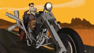 Huyền thoại game phiêu lưu Full Throttle đổ bộ xuống iOS