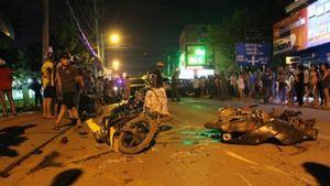 Tai nạn kinh hoàng quận 12: Phó thủ tướng yêu cầu điều tra việc cấp bằng lái