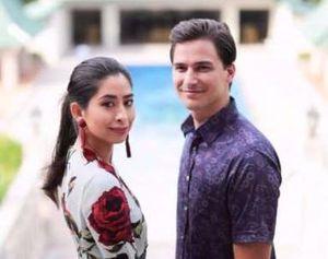 Công chúa Malaysia sắp kết hôn với cầu thủ Hà Lan
