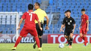 U15 Việt Nam TOÀN THẮNG khi lên ngôi vô địch