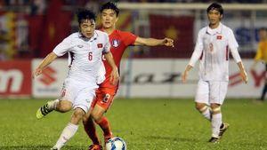 HLV Hữu Thắng không trách học trò vì hai bàn thua