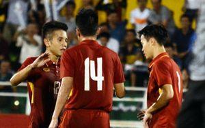 U23 Việt Nam - U23 Hàn Quốc: Nơi kiểm chứng sức mạnh