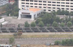 Mỹ cảnh báo Triều Tiên có thể thực hiện tấn công tên lửa