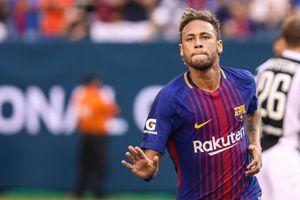 NÓNG: Đích thân Ronaldo thuyết phục Neymar sang PSG