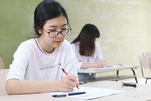 Hà Nội có hơn 33 nghìn thí sinh đăng ký đổi nguyện vọng