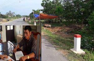 Xe tải sa lầy 'vạch mặt' tài xế tông chết người rồi bỏ trốn ở Hà Tĩnh