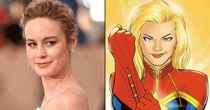 Nhân vật phản diện được tiết lộ trong 'Captain Marvel'