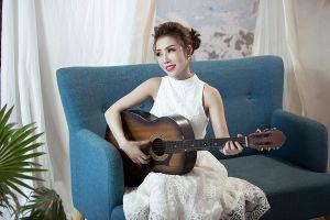 Ca sĩ hải ngoại Mya Huỳnh trở lại sau 1 năm im ắng