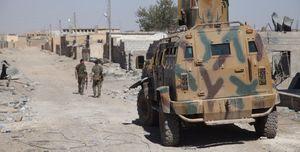 11 binh sĩ người Kurd Syria thiệt mạng trong 2 ngày chiến đấu
