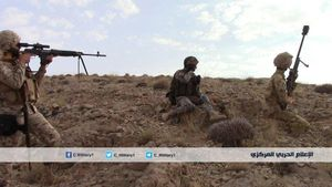 Hezbollah tiêu diệt 70 phiến quân trên biên giới Syria - Lebanon