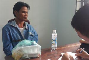 Đắk Lắk: Bắt nghi phạm giết vợ rồi chôn xác sau nhà từ 10 năm trước