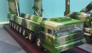 Trung Quốc lần đầu 'khoe' tên lửa cải tiến tầm bắn đến Mỹ