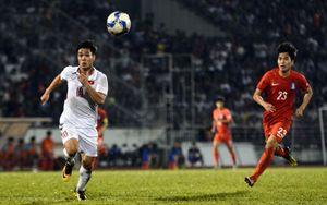 Clip: 13 bàn thắng của U23 Việt Nam tại vòng loại U23 châu Á 2018