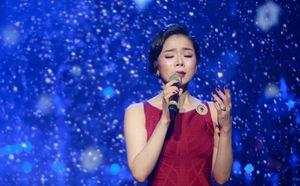 Lệ Quyên hát chuyện tình buồn cùng Quang Dũng, Quang Lê