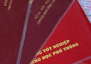 Cách chức một chủ tịch xã ở Đắk Nông do sử dụng bằng giả