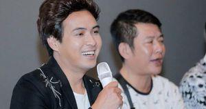 Bị Bảo Anh chê diễn xuất một mặt, Hồ Quang Hiếu đóng phim để được công nhận khả năng