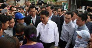 Kết luận thanh tra vụ Đồng Tâm: Toàn bộ đất sân bay Miếu Môn là đất quốc phòng