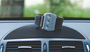 Chiếc vòng tay giúp tài xế thoát khỏi cơn buồn ngủ