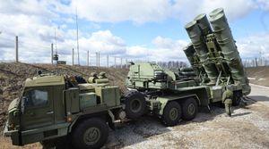 Mỹ yêu cầu Thổ Nhĩ Kỳ giải thích hành động mua sắm tên lửa S-400 cực mạnh của Nga