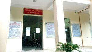 Lãnh đạo phường phủ nhận việc 'hành' dân khi làm giấy khai tử