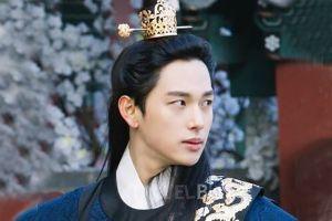 'Khi nhà vua yêu' tập 6: Thế tử Si Wan bị vu oan tội giết vua