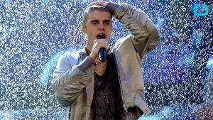 Justin Bieber hủy bỏ tour lưu diễn trăm triệu đô với lý do khó hiểu