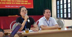 Thanh tra vào cuộc vụ 'xin giấy chứng tử gặp khó' ở phường Văn Miếu