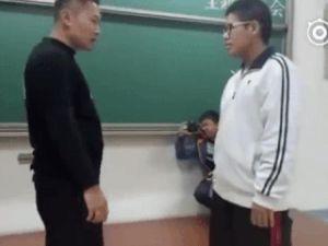 Nóng: Cao thủ Thiếu Lâm vạch trần 'võ điểm huyệt dởm' Trung Quốc