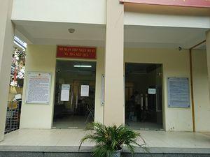 Sự thật người dân bị 'hành' khi xin giấy chứng tử ở phường Văn Miếu - HN