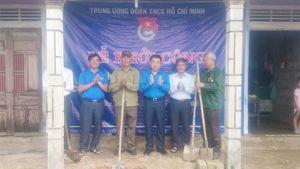 Trung ương Đoàn tri ân người có công tại Quảng Trị