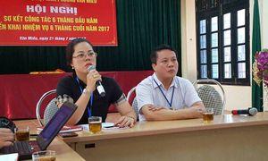 Vụ cán bộ phường 'hành'dân xin giấy báo tử: Đoàn Kiểm tra công vụ vào cuộc