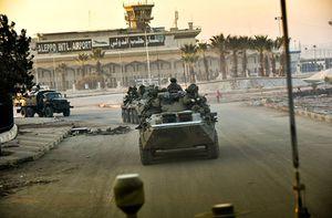 Hết kiên nhẫn, quân đội Nga ra tối hậu thư buộc phiến quân Syria rời đi trong 24h