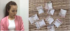'Hotgirl Gia Lai' ship ma túy từ Sài Gòn về để tổ chức sinh nhật
