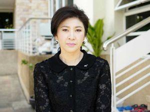Bà Yingluck phản đối lệnh tịch thu tài sản