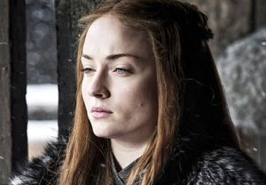 Trở thành lãnh đạo phương Bắc, Sansa Stark sẽ làm gì?