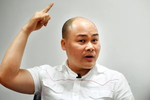 Ông Nguyễn Tử Quảng lý giải về câu nói 'thật không thể tin nổi'