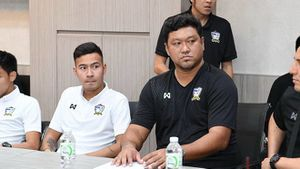 'U22 Thái Lan có lối chơi thực dụng hơn thời Kiatisak'