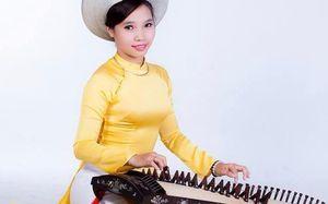 Nữ sinh Sài Gòn cover ca khúc 'Despacito' bằng đàn tranh
