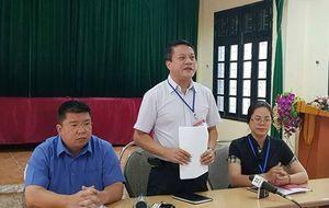 Lãnh đạo Sở Tư pháp HN nói về vụ 'lót tay' mới được làm giấy chứng tử