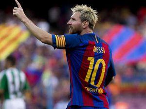 Messi & nghệ thuật solo: Giá đắt những màn 'múa ballet'