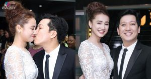Giữa tin đồn chia tay, Nhã Phương và Trường Giang bất ngờ hủy kết bạn trên Facebook