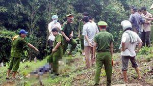 Công an Hòa Bình đang điều tra vụ hai vợ chồng bị sát hại dã man