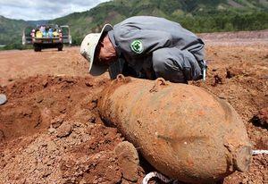 Hồi sinh vùng đất chết Quảng Trị: Cuộc chiến đầy máu và nước mắt