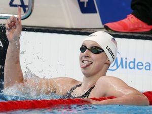 Đoạt 12 HCV thế giới, 'Ma tốc độ' khiến M.Phelps run rẩy
