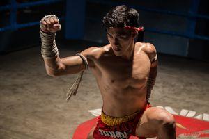 Độc cô cầu bại Nguyễn Trần Duy Nhất: Chiến thắng bằng lòng tự hào của võ sĩ Muay Việt Nam