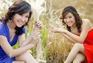 Diễn viên xinh đẹp bị truy tố vì được Hà Văn Thắm cho làm 'chủ tịch'