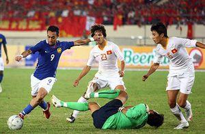 Giấc mơ vàng SEA Games của bóng đá Việt Nam đã tan nát như thế nào?