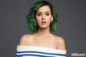 Katy Perry sẽ là 'host' của lễ trao giải MTV Video Music Awards 2017