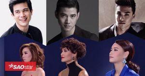 Xuất hiện The Face Handsome Thailand khiến 'hội mê trai đẹp' phát cuồng không ngừng nghỉ