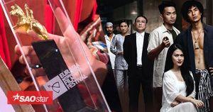 Phim có nhiều cảnh nóng của Phạm Hồng Phước, Ngọc Thanh Tâm giành giải thưởng tại Liên hoan phim Á Âu